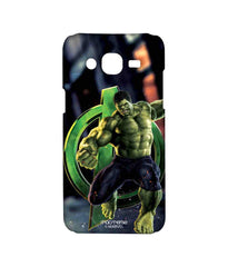 Avengers Hulk Age of Ultron Super Doctor Sublime Case for Samsung J5