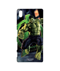 Avengers Hulk Age of Ultron Super Doctor Sublime Case for Sony Xperia Z5 Premium