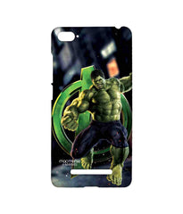 Avengers Hulk Age of Ultron Super Doctor Sublime Case for Xiaomi Mi4i