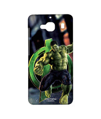 Avengers Hulk Age of Ultron Super Doctor Sublime Case for Xiaomi Redmi 2