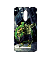Avengers Hulk Age of Ultron Super Doctor Sublime Case for Xiaomi Redmi Note 3