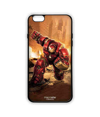 Avengers Ironman Age of Ultron HulkBuster Lite Case for iPhone 6S Plus