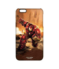 Avengers Ironman Age of Ultron HulkBuster Pro Case for iPhone 6 Plus