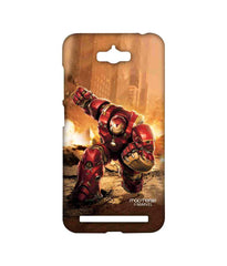 Avengers Ironman Age of Ultron HulkBuster Sublime Case for Asus Zenfone Max
