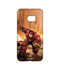 Avengers Ironman Age of Ultron HulkBuster Sublime Case for HTC 10