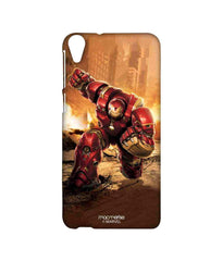 Avengers Ironman Age of Ultron HulkBuster Sublime Case for HTC Desire 820
