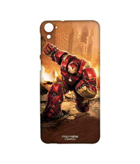 Avengers Ironman Age of Ultron HulkBuster Sublime Case for HTC Desire 826