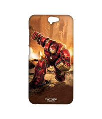 Avengers Ironman Age of Ultron HulkBuster Sublime Case for HTC One A9