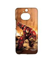Avengers Ironman Age of Ultron HulkBuster Sublime Case for HTC One M9 Plus