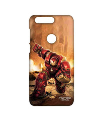 Avengers Ironman Age of Ultron HulkBuster Sublime Case for Huawei Honor 8