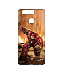 Avengers Ironman Age of Ultron HulkBuster Sublime Case for Huawei P9