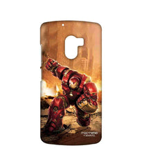 Avengers Ironman Age of Ultron HulkBuster Sublime Case for Lenovo K4 Note