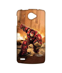 Avengers Ironman Age of Ultron HulkBuster Sublime Case for Lenovo S920