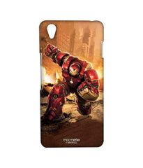 Avengers Ironman Age of Ultron HulkBuster Sublime Case for OnePlus X