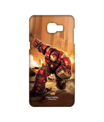 Avengers Ironman Age of Ultron HulkBuster Sublime Case for Samsung A9 Pro