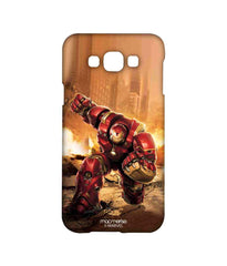 Avengers Ironman Age of Ultron HulkBuster Sublime Case for Samsung Grand Max