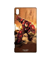 Avengers Ironman Age of Ultron HulkBuster Sublime Case for Sony Xperia Z5 Premium