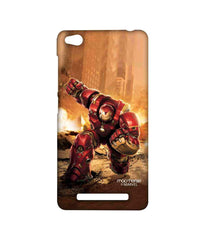 Avengers Ironman Age of Ultron HulkBuster Sublime Case for Xiaomi Redmi 3S