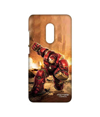 Avengers Ironman Age of Ultron HulkBuster Sublime Case for Xiaomi Redmi Note 4