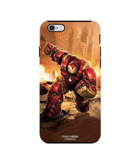 Avengers Ironman Age of Ultron HulkBuster Tough Case for iPhone 6S Plus