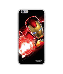 Avengers Ironman Age of Ultron Ironvenger Jello Case for iPhone 6 Plus