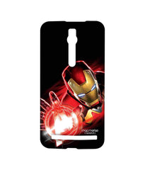 Avengers Ironman Age of Ultron Ironvenger Sublime Case for Asus Zenfone 2