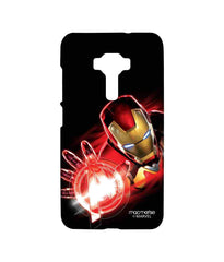 Avengers Ironman Age of Ultron Ironvenger Sublime Case for Asus Zenfone 3 ZE552KL