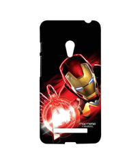 Avengers Ironman Age of Ultron Ironvenger Sublime Case for Asus Zenfone 5