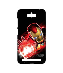 Avengers Ironman Age of Ultron Ironvenger Sublime Case for Asus Zenfone Max