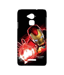 Avengers Ironman Age of Ultron Ironvenger Sublime Case for Coolpad Note 3