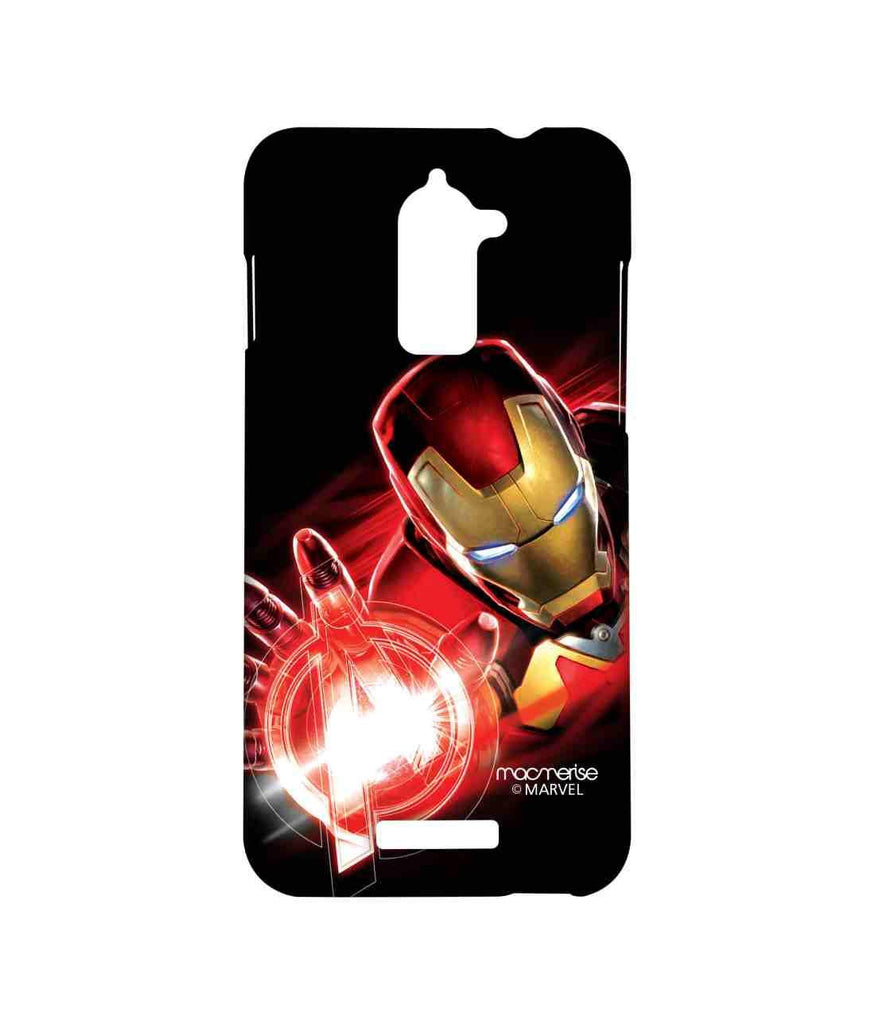 Avengers Ironman Age of Ultron Ironvenger Sublime Case for Coolpad Note 3 Lite