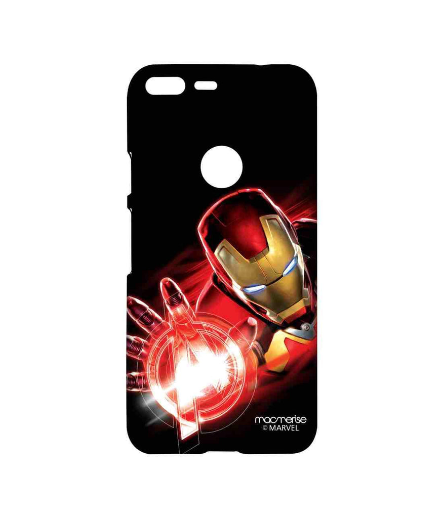 Avengers Ironman Age of Ultron Ironvenger Sublime Case for Google Pixel