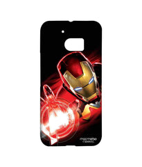 Avengers Ironman Age of Ultron Ironvenger Sublime Case for HTC 10