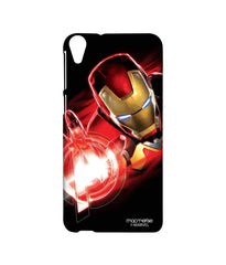 Avengers Ironman Age of Ultron Ironvenger Sublime Case for HTC Desire 820