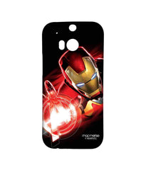 Avengers Ironman Age of Ultron Ironvenger Sublime Case for HTC One M8
