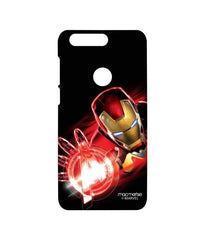 Avengers Ironman Age of Ultron Ironvenger Sublime Case for Huawei Honor 8