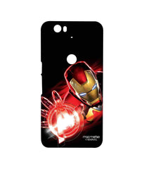 Avengers Ironman Age of Ultron Ironvenger Sublime Case for Huawei Nexus 6P