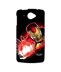 Avengers Ironman Age of Ultron Ironvenger Sublime Case for Lenovo S920