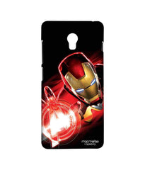 Avengers Ironman Age of Ultron Ironvenger Sublime Case for Lenovo Vibe P1