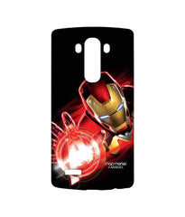 Avengers Ironman Age of Ultron Ironvenger Sublime Case for LG G4