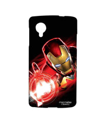 Avengers Ironman Age of Ultron Ironvenger Sublime Case for LG Nexus 5