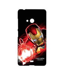 Avengers Ironman Age of Ultron Ironvenger Sublime Case for Microsoft Lumia 540