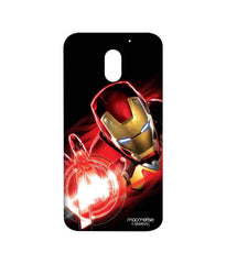 Avengers Ironman Age of Ultron Ironvenger Sublime Case for Moto E3 Power