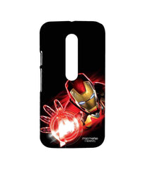 Avengers Ironman Age of Ultron Ironvenger Sublime Case for Moto G Turbo