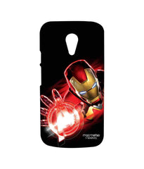 Avengers Ironman Age of Ultron Ironvenger Sublime Case for Moto G2