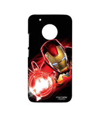 Avengers Ironman Age of Ultron Ironvenger Sublime Case for Moto G5 Plus