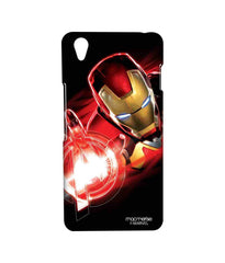 Avengers Ironman Age of Ultron Ironvenger Sublime Case for OnePlus X