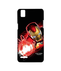 Avengers Ironman Age of Ultron Ironvenger Sublime Case for Oppo F1