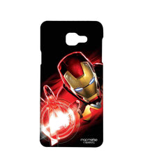 Avengers Ironman Age of Ultron Ironvenger Sublime Case for Samsung A5 (2016)