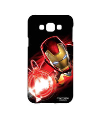 Avengers Ironman Age of Ultron Ironvenger Sublime Case for Samsung A8